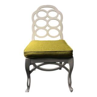 Frances Elkins Chair For Sale