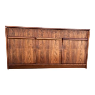 Barzilay Rosewood Stereo HiFi Console