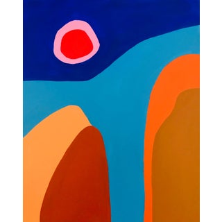 Modern Landscape by Tony Marine For Sale