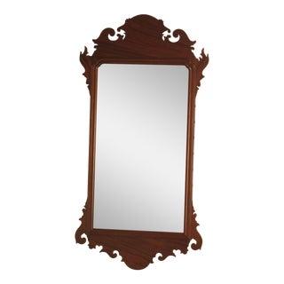 Kittinger Colonial Williamsburg CW-22 Mahogany Mirror