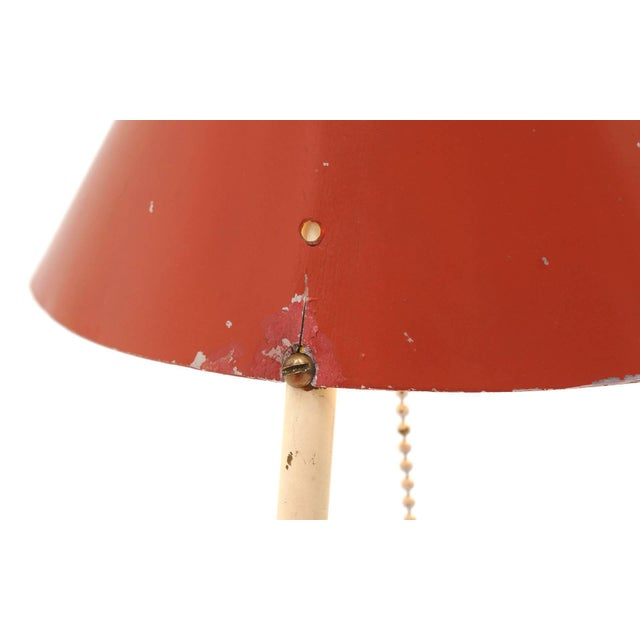 Svend Aage Holm Sorensen Table Lamps, Denmark, 1950 - a Pair For Sale - Image 9 of 11
