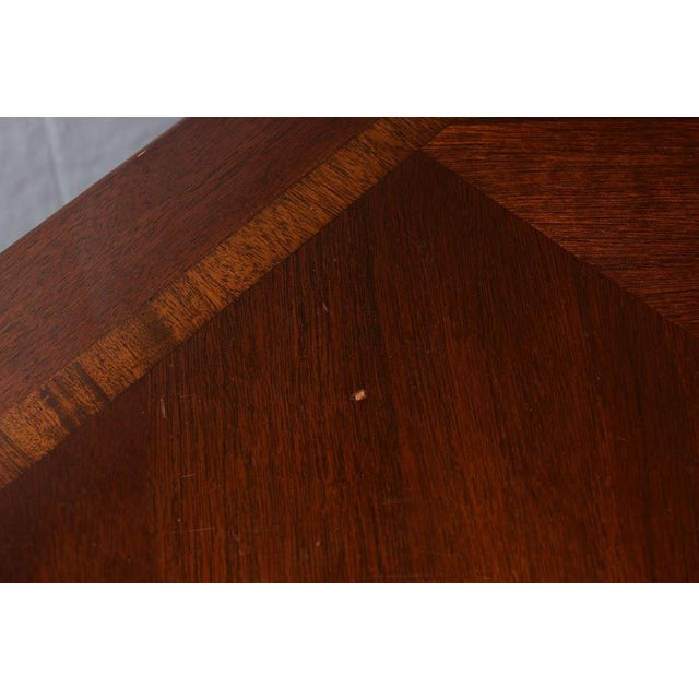 Chippendale 1990s Chippendale Lane Cocktail/End Table For Sale - Image 3 of 6