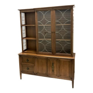 Century Furniture Co. Mid-Century China Cabinet
