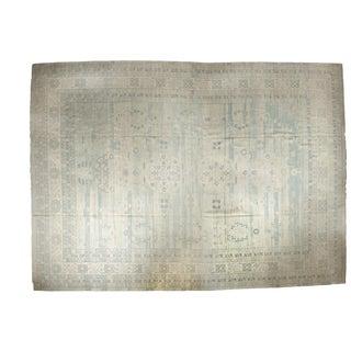 """New Pakistani Khotan Carpet - 14'3"""" X 19'6"""" For Sale"""