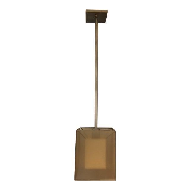 Fine Art Lamps Quadralli Pendant For Sale