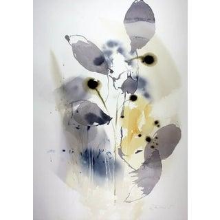 """Ana Zanic """"Dark Bloom W-2018-11-1"""", 2018 For Sale"""