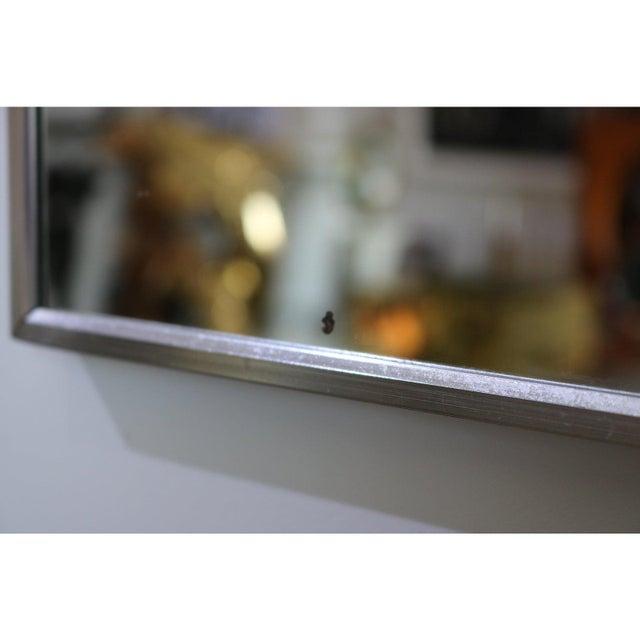 Decorative Mirror Greg Copeland Style Eglomise. For Sale - Image 11 of 12