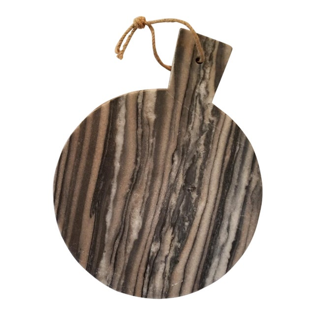 Black Marble Cheese Board For Sale