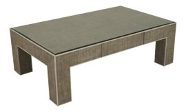 Image of Newly Made Coffee Tables in Charlotte