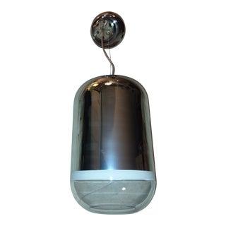 Magica Barrel Pendant Lamp by Oggetti For Sale