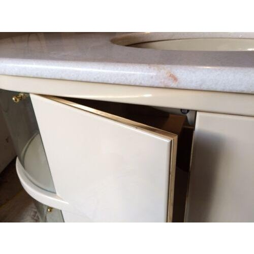 Toso Bathroom Vanity For Sale - Image 4 of 7