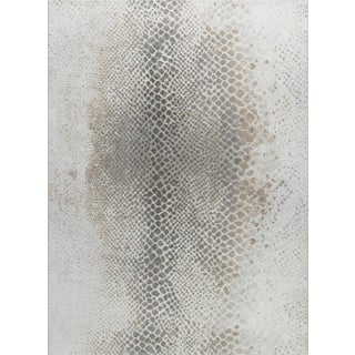 "Stark Studio Rugs Cissy Rug in Fog , 12'0"" x 15'0"" For Sale"