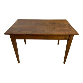 Antique French Small Table Provençal Coffee Table For Sale