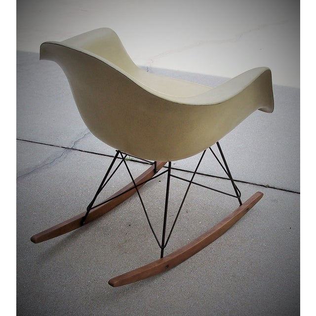 Eames for Herman Miller Rocker - Image 4 of 11
