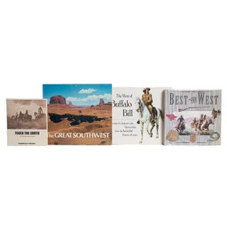 Best of the West Coffee Table Set, (S/4) Preview