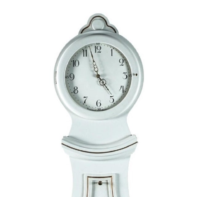 Antique Swedish Mora Clock - Image 5 of 6