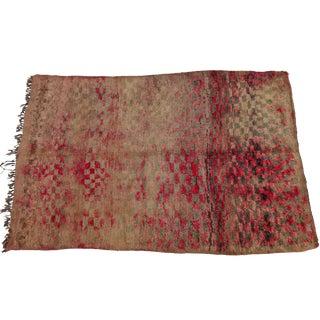 Berber Rug For Sale