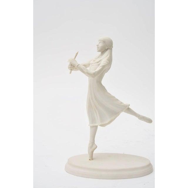 Vintage Boehm Ballerina Figurines - a Set of 3 For Sale - Image 12 of 13