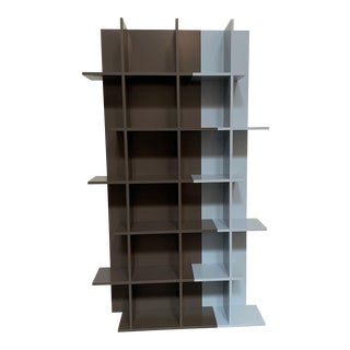 Ligne Roset 'Oka' Bookshelves by Kazuko Okamo For Sale
