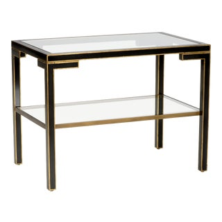 Chelsea House Inc Decker Cocktail Table For Sale