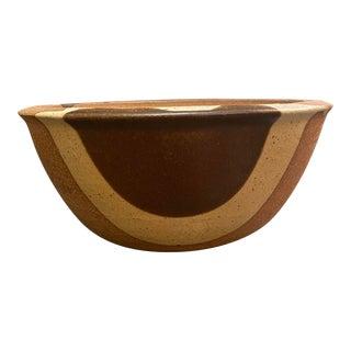 MCM David Cressey Ceramic Bowl For Sale