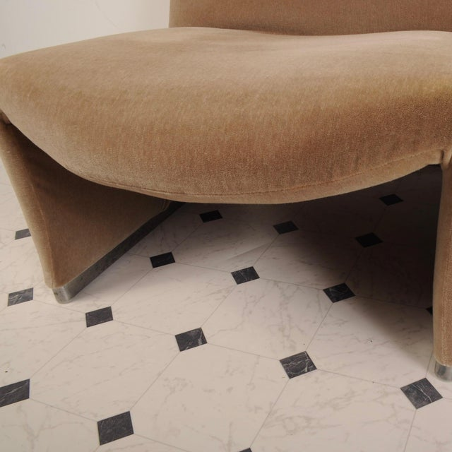 Castelli Giancarlo Piretti Alky Chairs for Castelli For Sale - Image 4 of 10