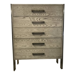 Bernhardt Madigan Tall Dresser For Sale