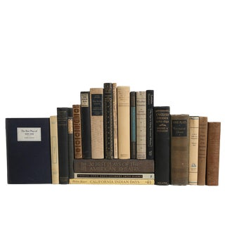The Story of Drama Decorative Books - Set of 20
