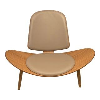 Hans Wegner for Carl Hansen Shell Chair For Sale