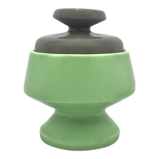 Modern Covered Candy Dish For Sale