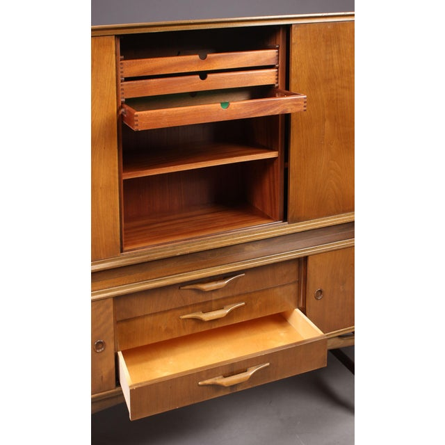 Danish Credenza From the 1950's - Image 8 of 10