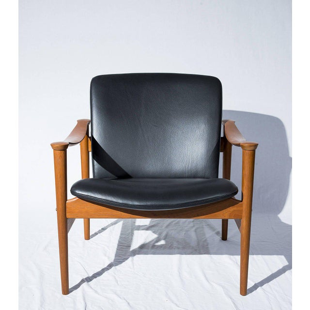 Fredrik Kayser Lounge Chair - Image 2 of 10