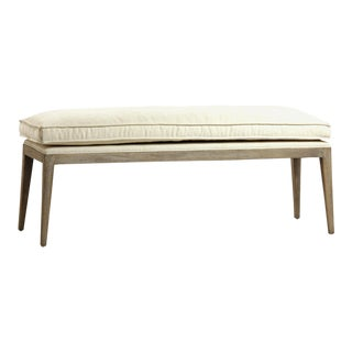 Upholstered Entry Bench For Sale