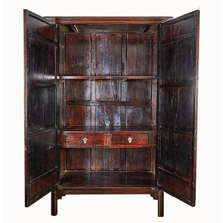 Mid-20th Century Mahogany Cabinet Preview