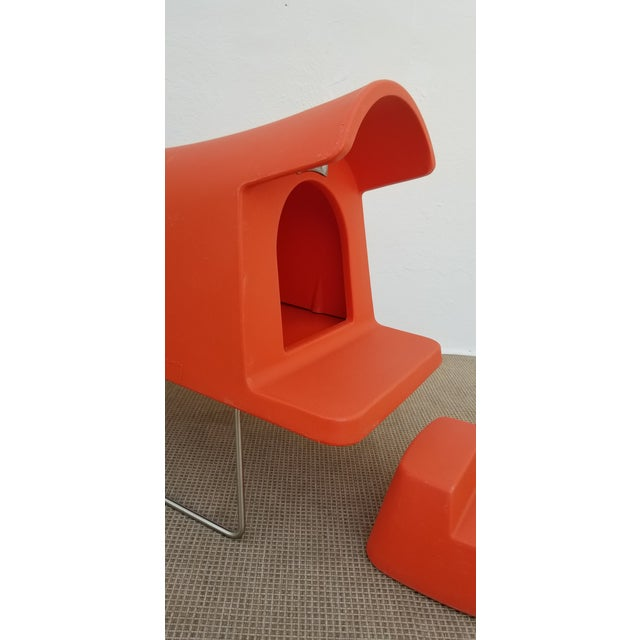 1980s Vintage Michael Young Italy Magis Dog House For Sale - Image 12 of 13