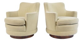 Image of Dunbar Furniture Accent Chairs