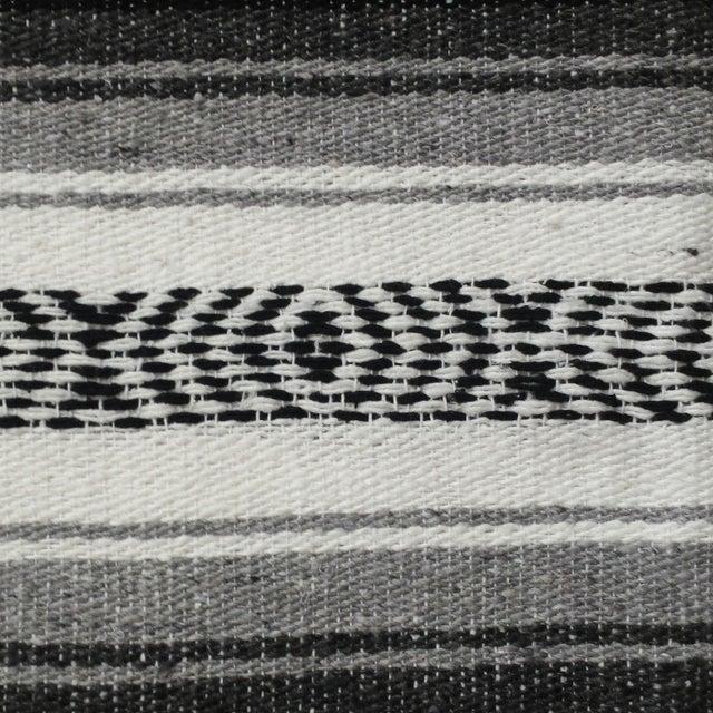 Southwestern Boho Throw Blanket - Image 3 of 5