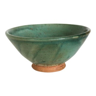 Handmade Studio Pottery Bowl