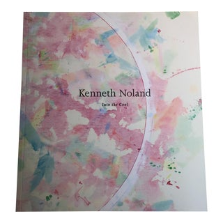 """Kenneth Noland Into the Cool"" Pace Gallery Book"