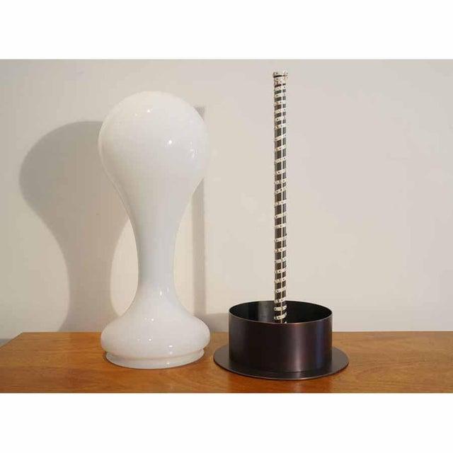 Repurposed Biomorphic Lamp For Sale In Los Angeles - Image 6 of 9
