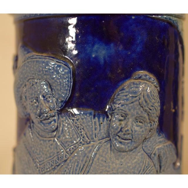 Vintage German Beir Stein For Sale In New York - Image 6 of 11