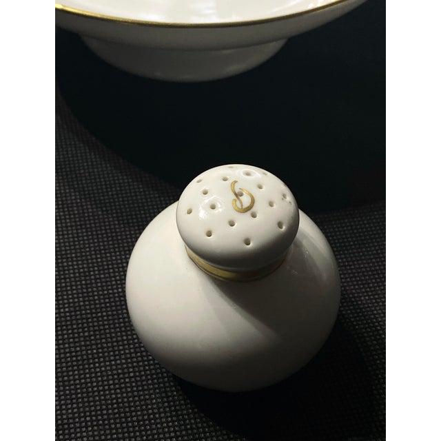 Ceramic 1960s Tea Set by Royal Copenhagen - Set of 35 For Sale - Image 7 of 10