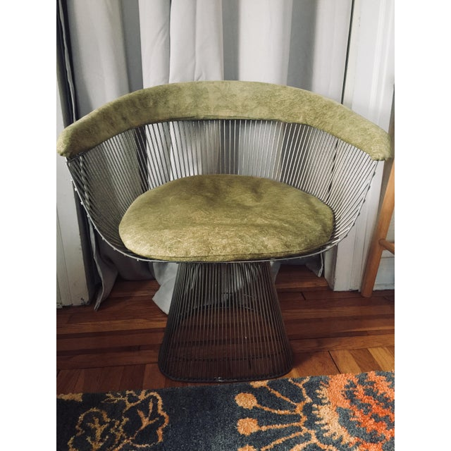 Knoll Warren Platner Chair For Sale - Image 10 of 10