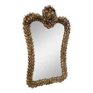 Custom Shell Mirror For Sale