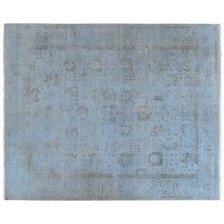 Stark Studio Contemporary New Oriental Wool Rug - 9′11″ × 14′1″ For Sale