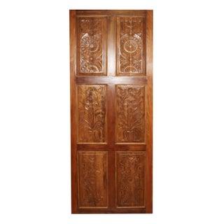 19th Century Antique Door-a Pair Preview