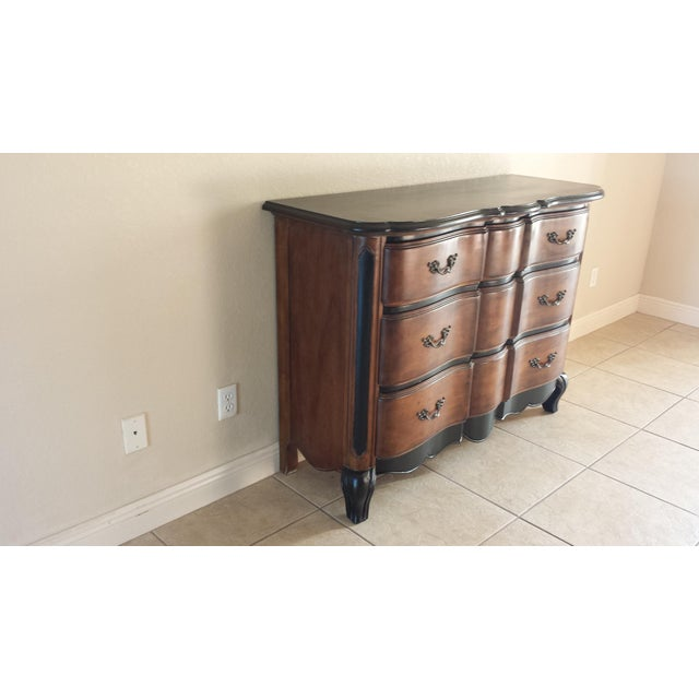 French Provincial Drawers Dresser - Image 7 of 11
