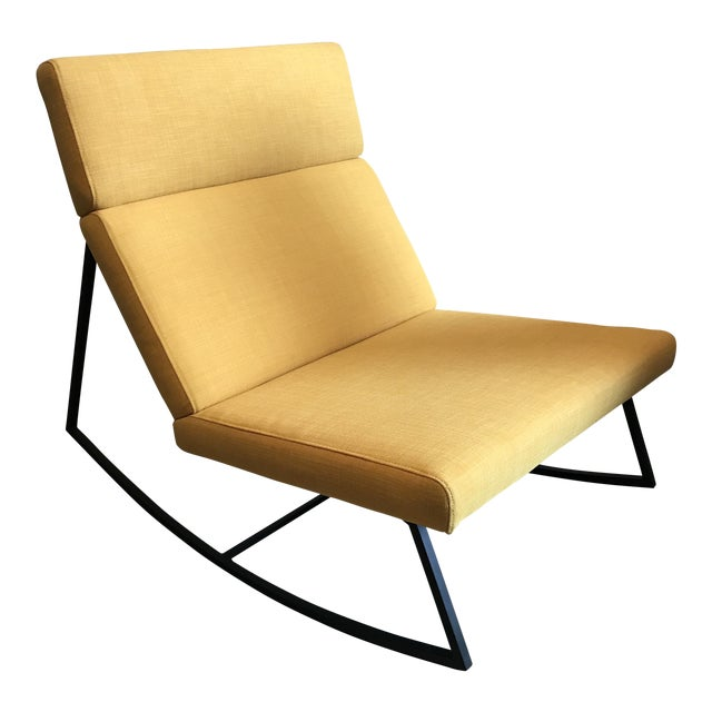 Wondrous Gus Modern Gt Rocking Chair Lamtechconsult Wood Chair Design Ideas Lamtechconsultcom