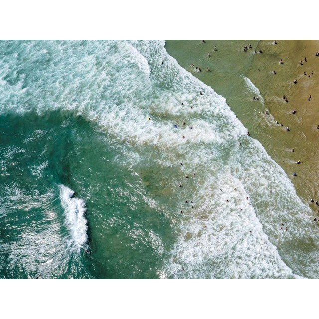 Dinesh Boaz, Pacific Waves, 2016 For Sale