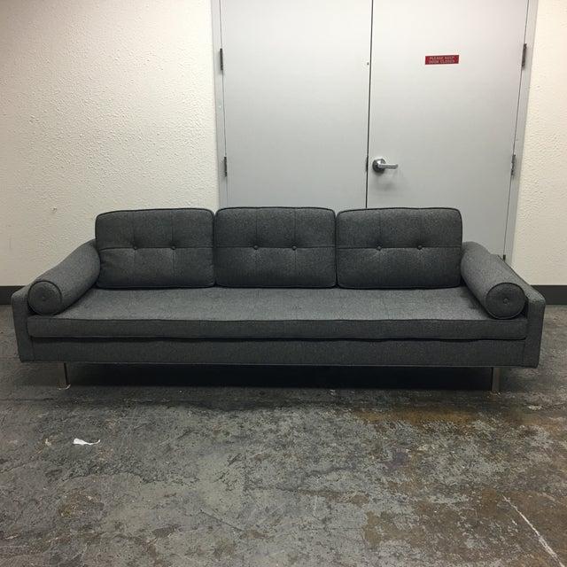 Gray Vioski Chicago Sofa - Image 2 of 8